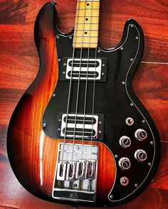 "301 Likes, 1 Comments - Bass Player Magazine (@bassplayermag) on Instagram: ""A Peavey T-40 Bass with a maple neck. @peaveyelectronics #bassgram #instabass #bassporn #bassplayer…"""