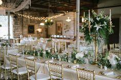 Sundance Studios, Michigan Wedding Photographer, Michigan Wedding Photography, Industrial Garden Party Wedding Inspiration by The Colagrossis, Midwest wedding photographer