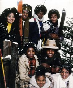 welcome to the Jackson family. i miss you Michael! RIP!
