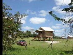 BIOSPHARMS-Christian self sustaining community in Belize