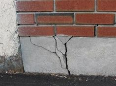 foundation crack repair how to do it the easy way more - Fixing Foundation Cracks