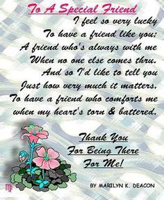 72 Best Friends Are Special Images Boyfriend Poems Boyfriend