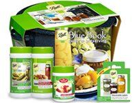 Ball Canning Party Kit 11-pc