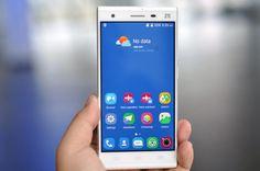 ZTE Bakal Ukir Sejarah Hadirkan Smartphone Berlayar 4K Pertama di Dunia
