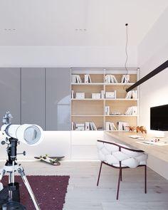 Binnenkijken in een modern interieur - Alles om van je huis je Thuis te maken | HomeDeco.nl
