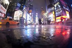 Photo The red umbrella by Sébastien Gatto on 500px