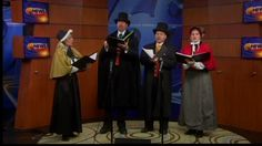 Music Monday: Olde Towne Carolers | Music Monday  - Home
