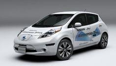 The Truth About 'Autonomous Drive' Cars