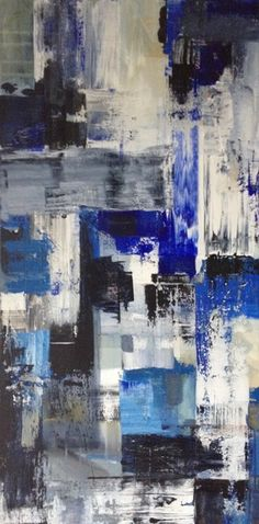 shades of blue one, sold