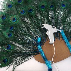 peacock step 4