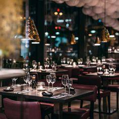 Mikoto Stuttgart, Japanisches Restaurant, südlich der Innenstadt