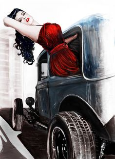 http://www.kellyxart.com/products/asia-model-t