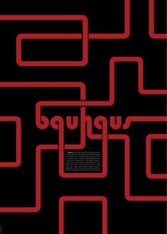 Andreas Xenoulis' Tribute to Bauhaus | Trendland: Fashion Blog & Trend Magazine