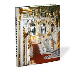 The Hermitage Museum offers art & history books plus guidebooks hermitageshop.org