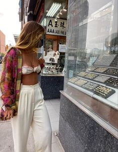 Spring Summer Fashion, Spring Outfits, Trendy Outfits, Fashion Outfits, Travel Outfits, Summer Fashion Trends, Vacation Outfits, Holiday Outfits, Fashion Clothes