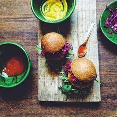 Hmburguesas veganas, vegan burguers, vegan recipe, homemade burguers, vegan food, vegan ideas, vegan recipes, recetas veganas, hamburguesas caseras