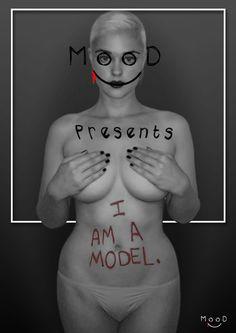 I'm a model By MooD