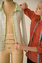Ask the Sewing Experts: Six Favorite Finishing Techniques