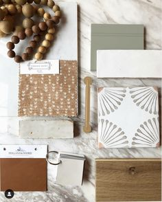 Home Deco, Material Board, Interior Design Boards, Colour Schemes, Color Inspiration, Building A House, Sweet Home, House Design, House Styles
