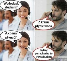 Beka z Człowieka - Strona 6 z 96 - Stupid Funny Memes, Wtf Funny, Polish Memes, Funny Mems, Best Memes, Really Funny, True Stories, Funny Animals, Haha