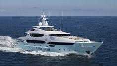 #Sunseeker #Yachts Stars in a #BBC #Documentary