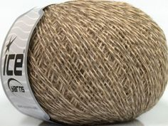 Fiber Content 35% Merino Wool 25% Alpaca 20% Viscose 20% Acrylic Brand ICE Camel Beige fnt2-40316