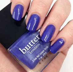 Butter London Giddy Kipper  http://www.polishedpathology.com