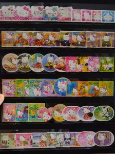 $35 for used Japanese postage stamps Dammit, I wish these are all mine!