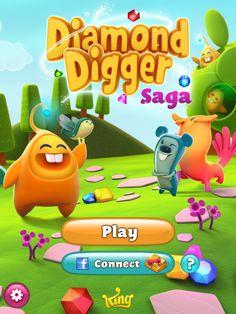 Diamond Digger!