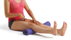 Yoga Therapy for Your Knees