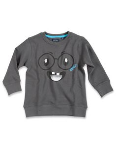 Hauska printti! Nerd, Graphic Sweatshirt, Sweatshirts, Sweaters, Fashion, Moda, Hoodies, Fashion Styles, Sweater