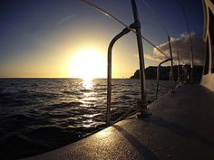 Navegando #grancanaria #islascanarias #sunsets #gloriapalace #weloveyou