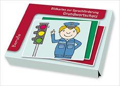 Berufe Bildkarten zur Sprachförderung: Grundwortschatz: Amazon.de: Redaktionsteam Verlag an der Ruhr, Anja Boretzki: Bücher