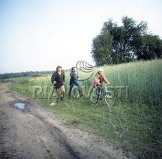 Владимир Загонек и Любовь Костенко с дочерью Galleries