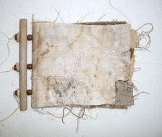 wabisabiart: Fabulous Fabric Books
