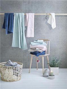 Picture Interior Ideas, Towel, Mint, Bathroom, Washroom, Bathrooms, Bath, Towels, Peppermint