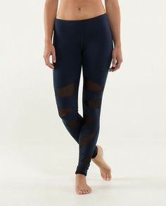 TECH MESH TIGHTS FALL 2013 Size 2 Inkwell