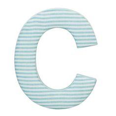 Buchstabe / Letter - C
