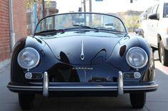 1955 Porsche 356 Pre A Speedster for sale | Hemmings Motor News