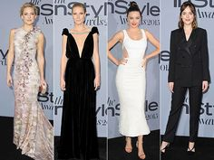 Kate Hudson, Gwyneth Paltrow and More Best Dressed Stars from the 2015 <em>InStyle</em> Awards http://stylenews.peoplestylewatch.com/2015/10/27/2015-instyle-awards-best-dressed-list/  Tracy Clemens
