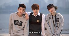 Bangtan Boys release MV for pre-debut track Adult Child