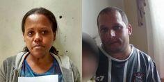 Mulher mata ex-marido com facada nas costas