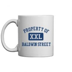Baldwin Street Middle School - Hudsonville, MI | Mugs & Accessories Start at $14.97