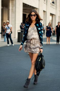 Olivia Palermo looks, womenswear, streetstyle fashion