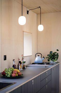 Vardehaugen Küche