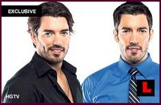 Property Brothers Drew and Jonathan Scott Developing New Shows: EXCLUSIVE