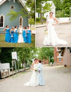Ohio Village Pictures  | Columbus Wedding Venue | Ohio Village Wedding