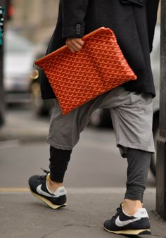 GET GOYARD   Mark D. Sikes: Chic People, Glamorous Places, Stylish Things