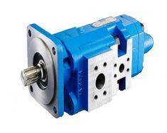 P315 Cast Iron Bushing Gear Pump