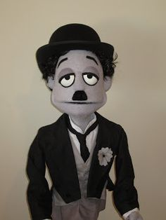 jarrod boutcher puppets